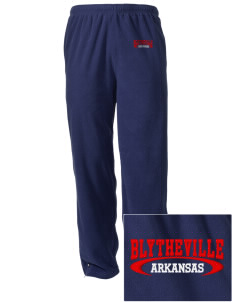 Blytheville Embroidered Holloway Men's Flash Warmup Pants