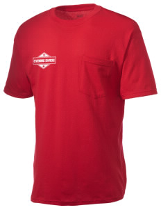 Evening Shade Men's American Classic Pocket T-Shirt