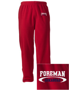 Foreman Embroidered Holloway Men's Flash Warmup Pants