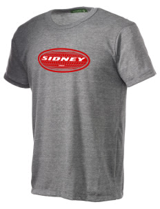 Sidney Alternative Men's Eco Heather T-shirt