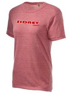 Sidney Alternative Unisex Eco Heather T-Shirt