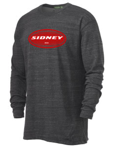 Sidney Alternative Men's 4.4 oz. Long-Sleeve T-Shirt