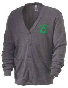 Lone Tree Men's 5.6 oz Triblend Cardigan