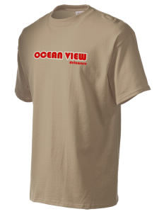 Ocean View Men's Essential T-Shirt