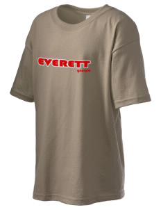 Everett Kid's 6.1 oz Ultra Cotton T-Shirt