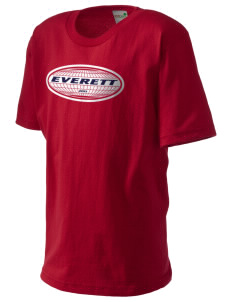 Everett Kid's Organic T-Shirt