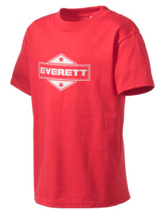 Everett Kid's Essential T-Shirt