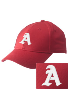 Athol  Embroidered New Era Adjustable Structured Cap