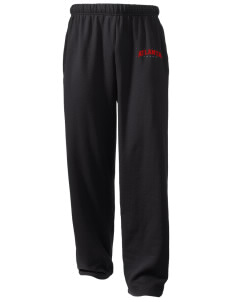 Atlanta  Holloway Arena Open Bottom Sweatpants