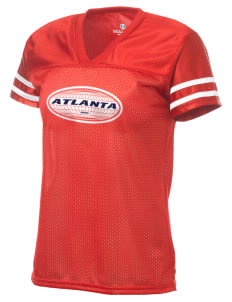Atlanta Holloway Women's Fame Replica Jersey