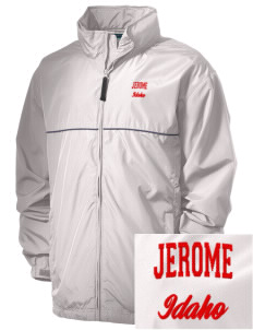 Jerome Embroidered Men's Element Jacket
