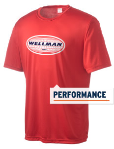 Wellman Men's Competitor Performance T-Shirt