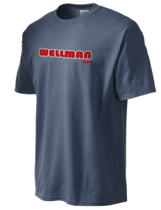 Wellman Men's Essential T-Shirt