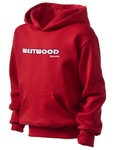Westwood Kid's Hooded Sweatshirt