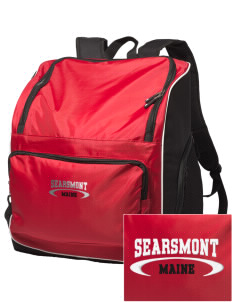 Searsmont Embroidered Holloway Backpack