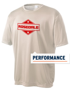 Rosedale Men's Competitor Performance T-Shirt