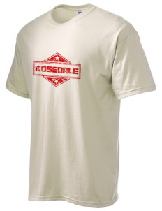Rosedale Ultra Cotton T-Shirt