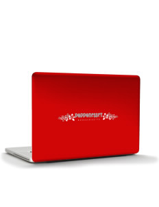 "Popponesset Apple MacBook Pro 15"" & PowerBook 15"" Skin"