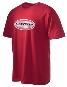 Lawton Ultra Cotton T-Shirt