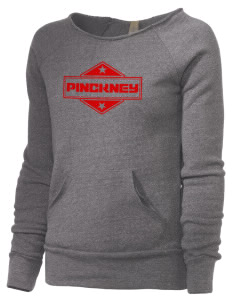 Pinckney Alternative Women's Maniac Sweatshirt