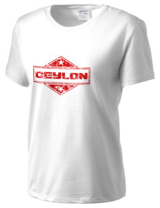 Ceylon Women's Essential T-Shirt
