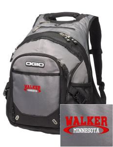 Walker Embroidered OGIO Fugitive Backpack