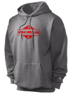 New Houlka Champion Men's Hooded Sweatshirt