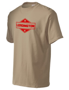 Leadington Tall Men's Essential T-Shirt