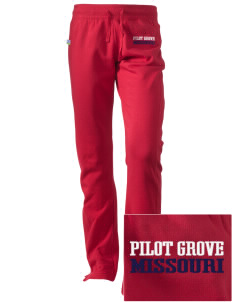 Pilot Grove Embroidered Holloway Women's Axis Performance Sweatpants