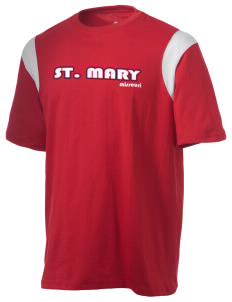 St. Mary Holloway Men's Rush T-Shirt