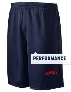 "Verona Holloway Men's Speed Shorts, 9"" Inseam"