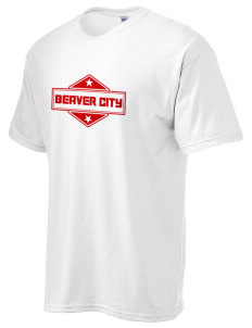 Beaver City Ultra Cotton T-Shirt