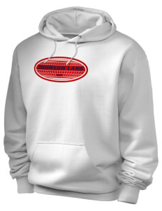 Johnson Lane Holloway Men's 50/50 Hooded Sweatshirt