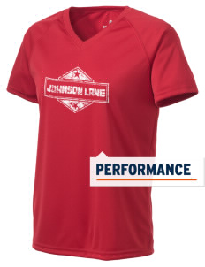 Johnson Lane Holloway Women's Zoom Performance T-Shirt