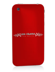 Rio Chama Apple iPhone 3G/ 3GS Skin