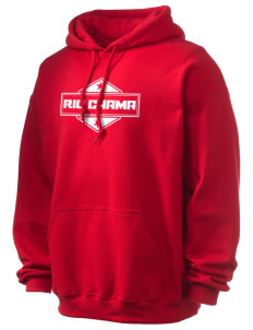 Rio Chama Ultra Blend 50/50 Hooded Sweatshirt