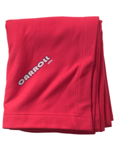 Carroll  Sweatshirt Blanket
