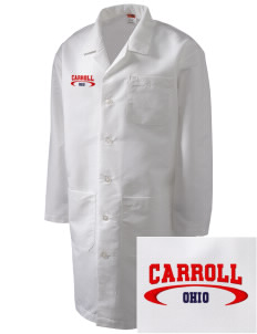 Carroll Full-Length Lab Coat