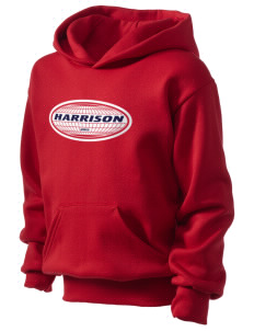 Harrison Kid's Hooded Sweatshirt