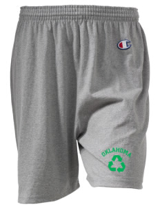 "Woodward  Champion Women's Gym Shorts, 6"" Inseam"