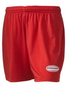 "Woodward Holloway Women's Performance Shorts, 5"" Inseam"