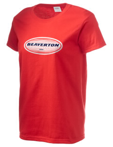 Beaverton Women's 6.1 oz Ultra Cotton T-Shirt