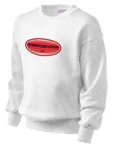 Canyon City Kid's Crewneck Sweatshirt