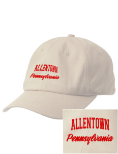 Allentown Embroidered Champion 6-Panel Cap