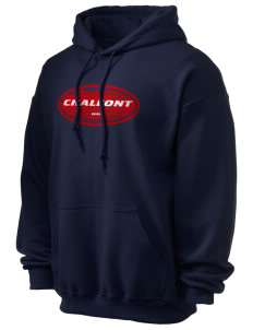 Chalfont Ultra Blend 50/50 Hooded Sweatshirt