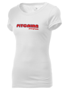 Pitcairn Holloway Women's Groove T-Shirt