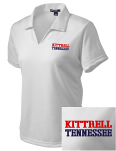 Kittrell Embroidered Women's Dri Mesh Polo