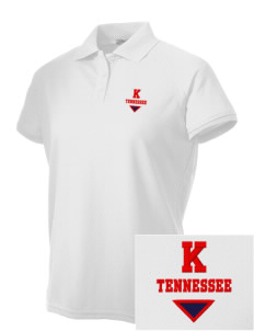 Kittrell Embroidered Women's Technical Performance Polo