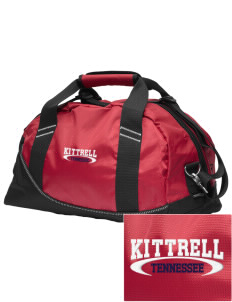 Kittrell Embroidered OGIO Half Dome Duffel