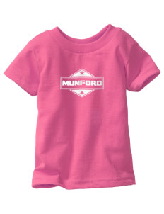 Munford  Toddler Jersey T-Shirt